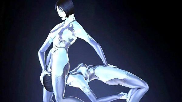 Cortana self sex