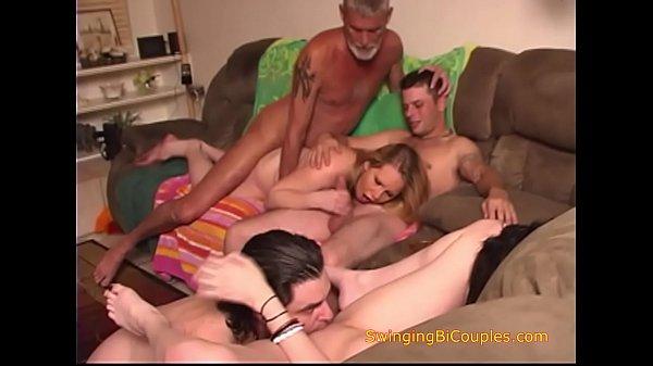 More Taboo Bi Family Scenes