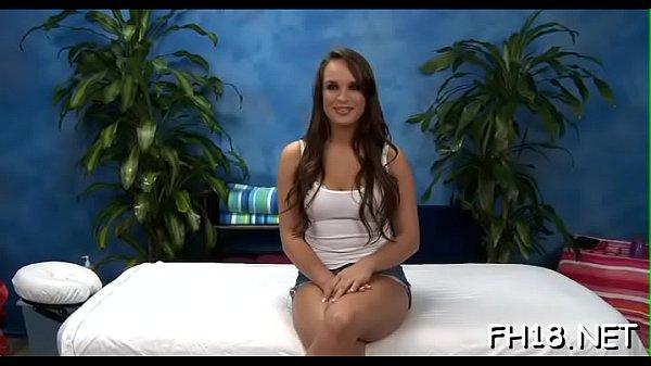 Real massage vids Thumb