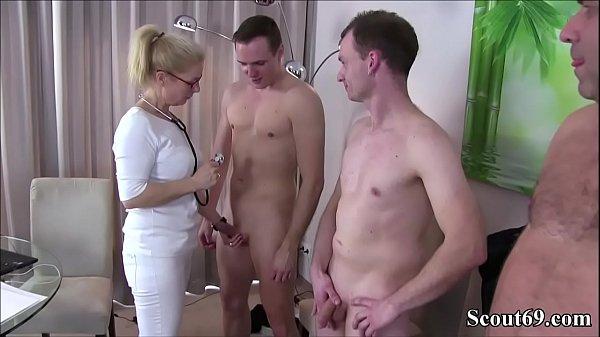 Ficken krankenschwester Best Fucking