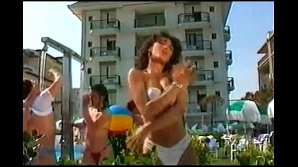 Sabrina Salerno - Boys Boys Boys (Uncensored) Thumb