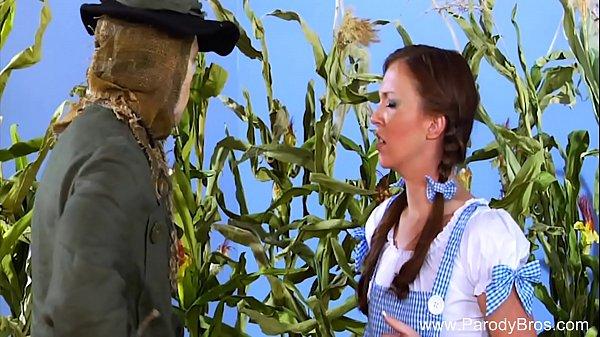 Wizard Of Oz Holiday Parody