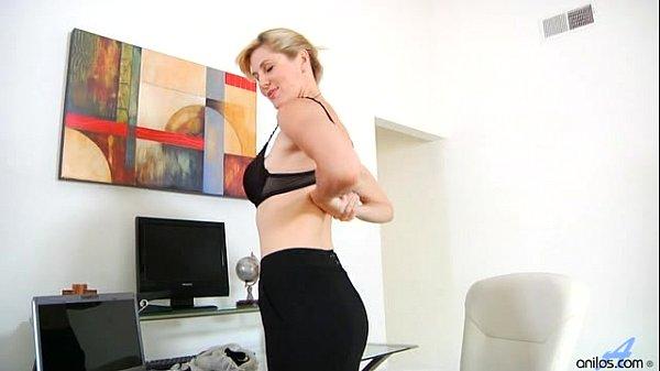Hot Kate Kastle Masturbation
