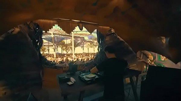 DJ solta o prog mais safado e põe geral pra dançar