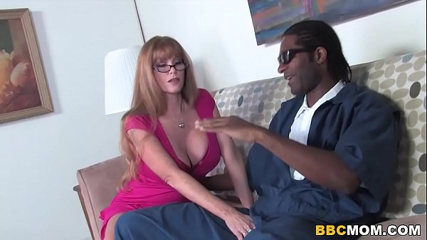 Mom Darla Crane Fucks BBC In Front Of Her Cucko...