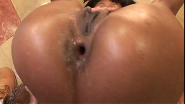 Black Ass Busters 2