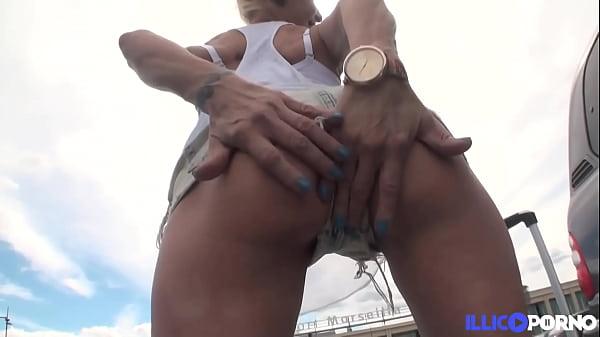 Sex Addicted Latina Milf Yelena Vera Gets Her Pussy Fucked Hard