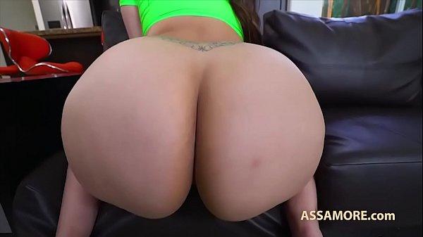 Fat Ass Alycia Starr