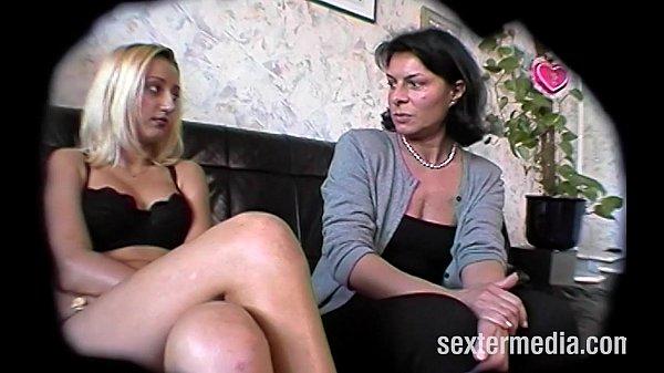 Perverse lesbo