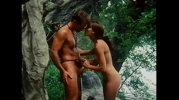 Tarzan-X Shame of Jane (1995) - Blowjobs & Cum...