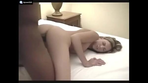 Fuck Me All Night: A BBC Porn Music Video