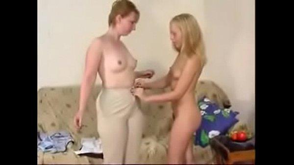 Russian Milf Lesbian