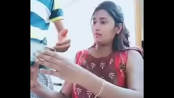 Swathi naidu enjoying while cooking with her bo...