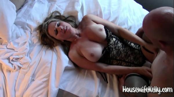 Hotwife takes 3 cocks (3