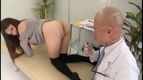Doctor Accepts ~ Anal Sexual Feeling ~ Too Much...
