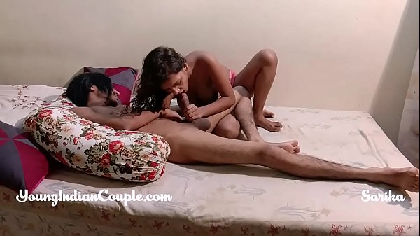 Indian teen loves Big Cock Turns Into hardcore ...