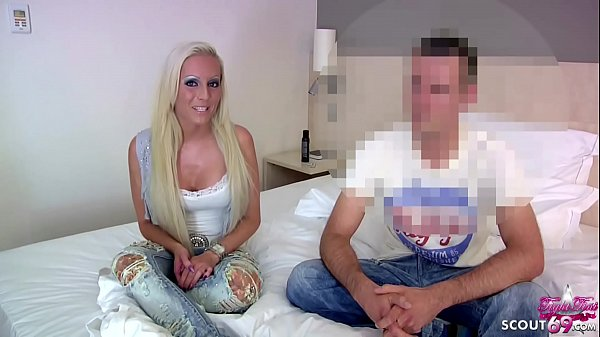 Tight-Tini - My First User-Date Fuck in Hamburg with Stranger