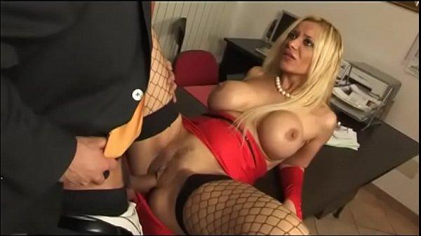 Men have a weakness for busty sluts... Vol. 3