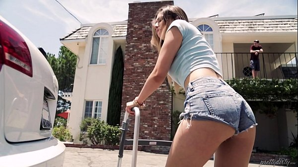 Helping the helpless - Melissa Moore