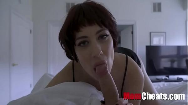 MILF Mom Uses Son Like A Fuck Toy- Jessica Ryan