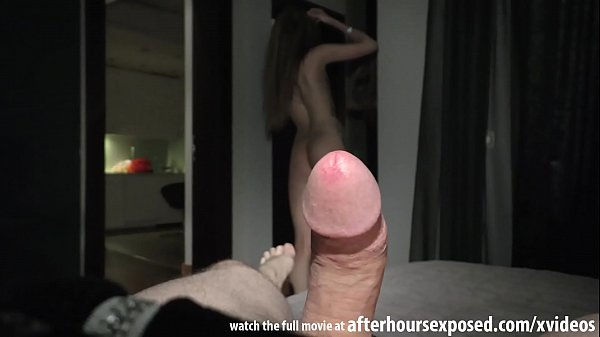 jessi empera private directors cut blowjob swallow and rubbing dick on pussy almost fuck Thumb