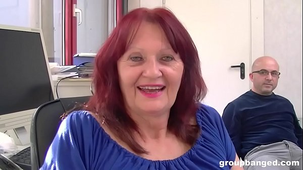 Mature Gypsy Queen Fucked by Multiple Cocks
