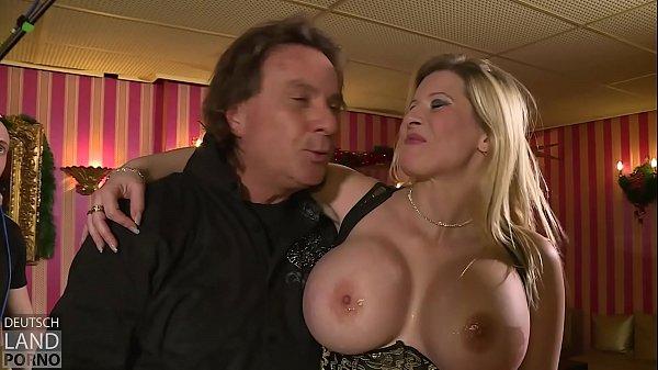 Melanie Moon - who has big bells should show th...