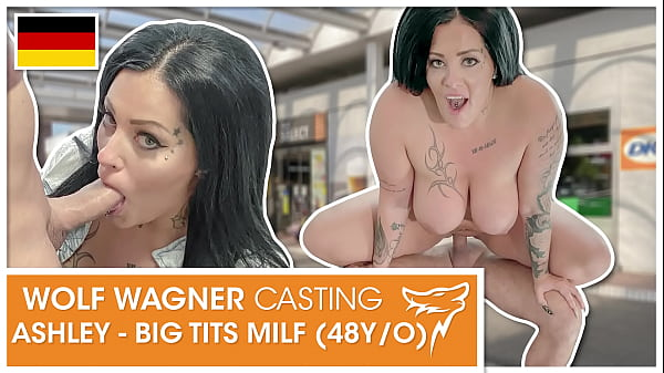 Andy Star invited Ashly Cumstar for a rough fuck date! WolfWagner.com