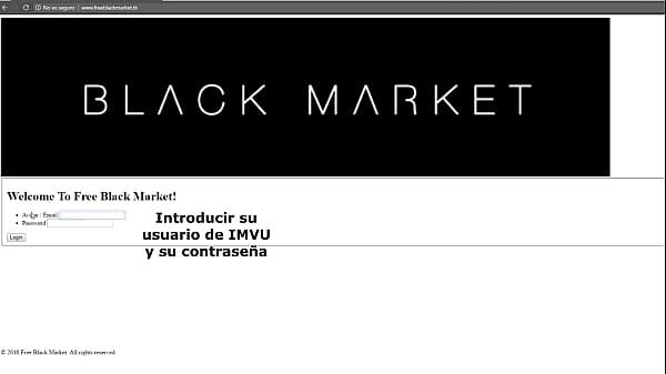 Black market porn site pics and porn images