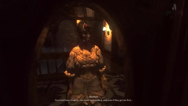 Lust for Darkness gameplay Part 3