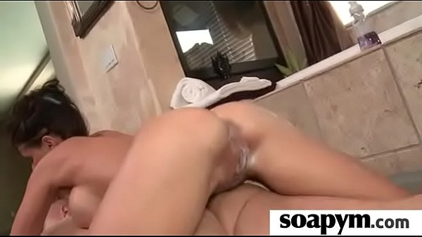 Erotic soapy massage with Happy Ending 4 Thumb