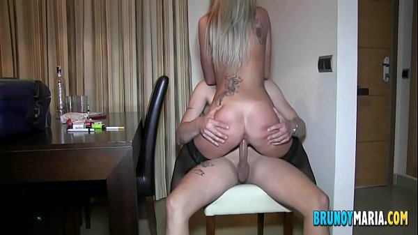 Marbella girls also want to do porn: Mayra want...