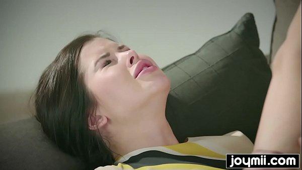 JOYMII horny Cassie Fire wants friends cum