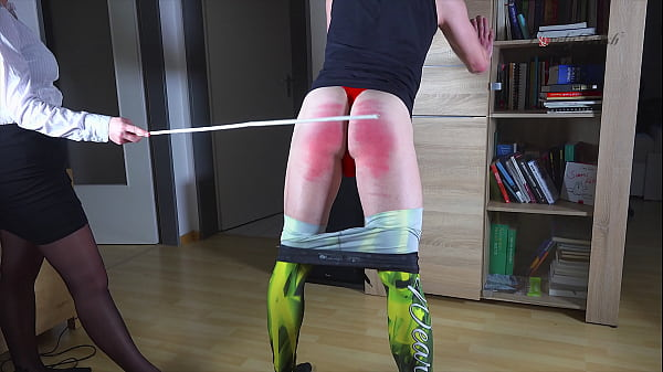 Clip 103Lar Silent Caning - MIX - Full Version ...