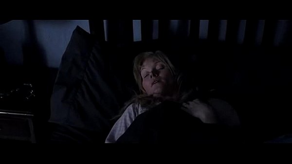 Essie Davis masturbate scene from 'The Babadook' australian horror movie Thumb