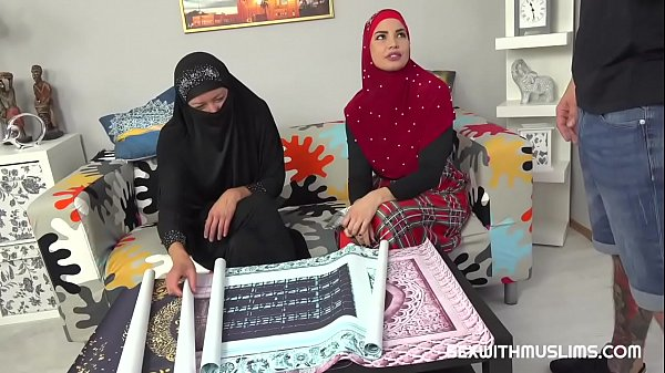 Muslim slut fucks for posters Thumb