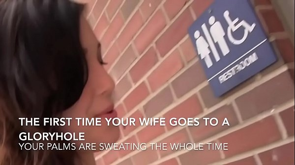 Slut Wife Gloryhole Hotwife Cuckold Training