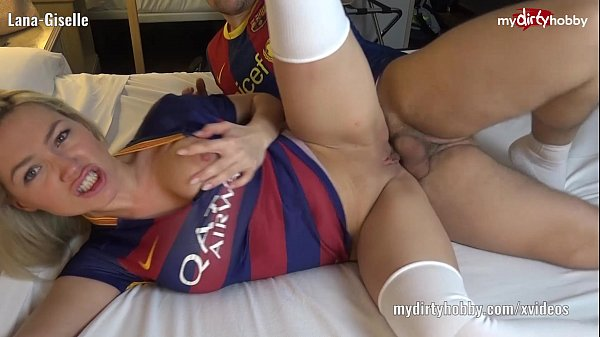 My Dirty Hobby - Lana-Giselle geiler E M quickie