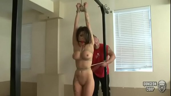 Alexa Aimes - Bondage Slut Thumb