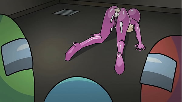 Among us Futa Animation