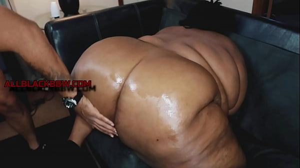 SEXY AMAZON SSBBW