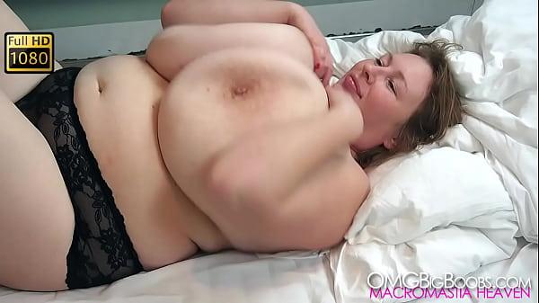 lilydreamboobs huge natural tits milf