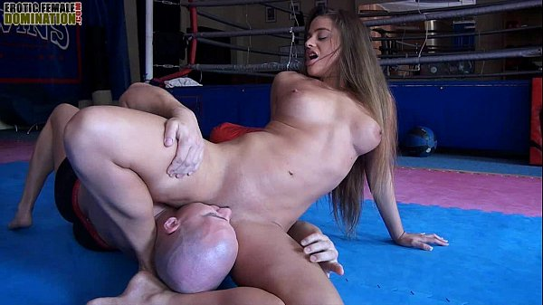 Catty Heaven Punishes Pervert with Facesitting