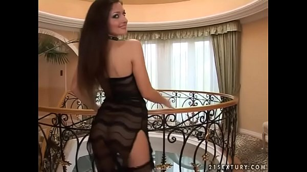 Beautiful Aletta Ocean is having a hot business meeting this afternoon Thumb