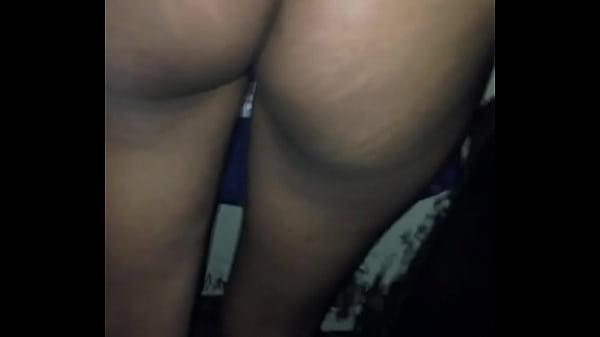 Lankan Girlfriend's Ass Film Hall