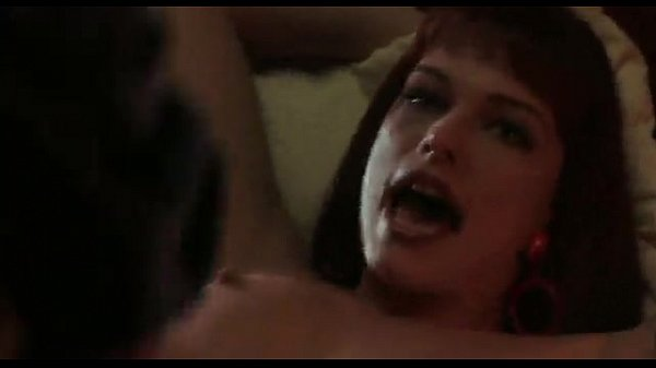 Milla Jovovich – He Got Game