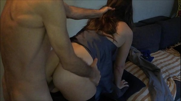 T&A 445 - Sexy Milf in Satin Panty