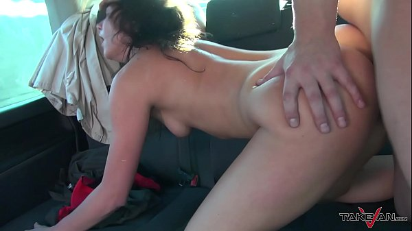 Pounding Her Nice Big And Round Ass Didn't Sound Like Too Much To Her