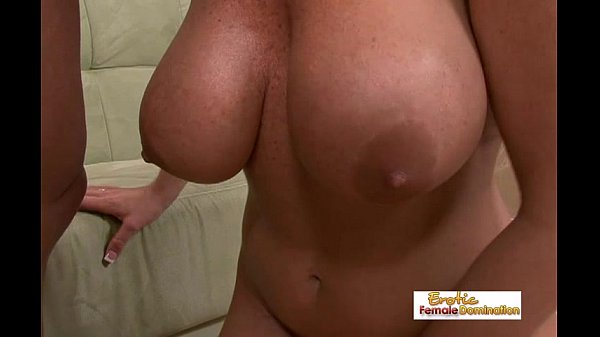 Big tit blonde MILF gets picked up, fucked and ...