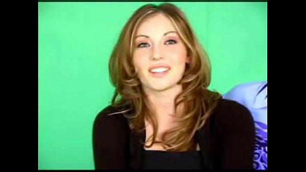 Shawnie Jones/Sugar, Horny brunette slides it in her wet clit